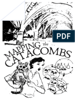 MAPPING the CATACOMBS ZINE 24MAR2020 small update