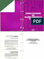 Schemas Electriques Des Machines Industrielles Et Securite Www Cours Electromecanique Com