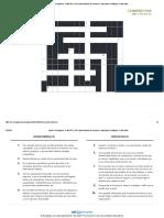 Imprimir Crucigrama_ LA MATRIZ FODA