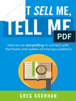 Don't Sell Me, Tell Me_ How to - Greg Koorhan.pdf