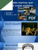 ANIMALES MARINOS QUE SE CREIAN EXTINTOS.pdf