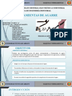 HERRAMIENTAS DE AGARRE