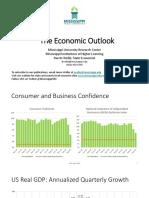Economic Outlook Presentation to Senate_05!26!2020