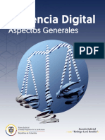 Cartilla Evidencia Digital - AspectosGenerales