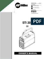 059016015SN MC161287D MILER