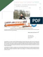 La procédure de sauvegarde_ Un double redressement hors cessation des paiements - مجلة مغرب القانون