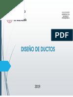 Diseño, Tendido e Instalacion de Ductos (29.04.19).pdf