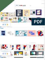 Presentacion de compañia _ Fotos y Vectores gratisjuj