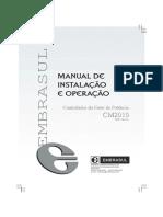Manual CM2010