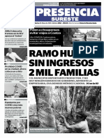 PDF Presencia 26 de Mayo de 2020