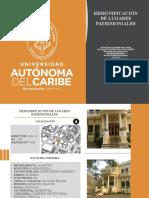 RESIGNIFICACIÓN DE LUGARES PATRIMONIALES - JESSYKA GUZMÁN