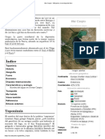 Mar Caspio - Wikipedia, la enciclopedia libre