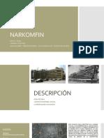 EXPO NARKOMFIN