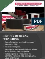 Beyza Furnishing (Son)
