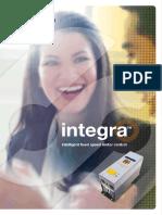 Integra Brochure - Low Res