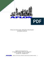 Manual de bombas quimicas