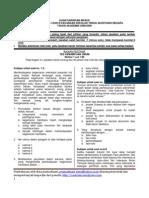 Soal Pembahasan USM STAN 1999-2008