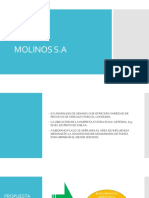MOLINOS SAC