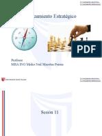 Sesión 11 Planeamiento Estratégico M -.pptx