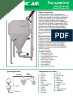 Dynamic Air Blow Pots 9645-5