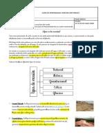 Guia 4 Ciencias Erosion