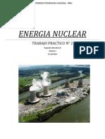 TRABAJO PRACTICO GRUPO 2 - ENERGIA NUCLEAR