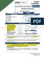 MATEMATICA FINANCIERA  DESARROLLADO (1)