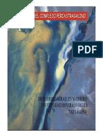 biomecanica del complejo periastragalino
