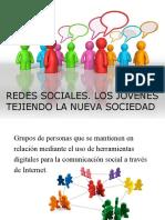 Redes+Sociales