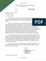 05-25-20 Response to Sen Mark R. Warner
