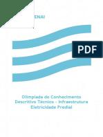 Descritivo Técnico - Infraestrutura - Eletricidade Predial - OC 2020.pdf