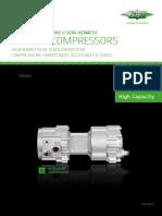 esp-310-2 bitzer compressor