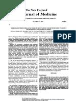 Immediate Versus Delayed Fluid Resuscitation for Hypotensive Patients With Penetrating Torso Injuries