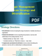 Strategic Management_Ch 8_Corporate Strategy & Diversification.pptx