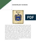 HISTORIA DE MIS APELLIDOS