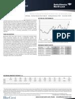 BlueTrend UCITS Fund Factsheet Retail 20101110