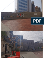Fotos Plaza Diversidad