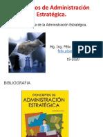 P3 Administración Estrategica 12020 ext-int