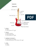 Apostila de Guitarra Parte1