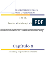 06 Ses - Cap 8 - Cooperación económica y tratados internacionales