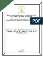 Manual de organización y protocolos del departamento de limpieza y desechos hospitalarios.pdf