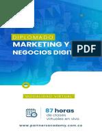 Diplomado Marketing y Negocios Digitales _ Modalidad Virtual _ Partners Academy _ 2020-comprimido