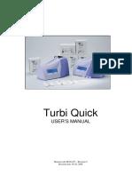 Vital Diagnostics Turbi Quick Analyzer - User manual.pdf