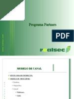 Programa Partners