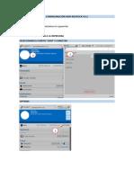 configuración wifi rostock v3