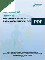 Final Juknis Pelayanan Imunisasi pada Masa Pandemi COVID-19