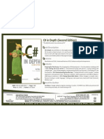 C# in Depth Second Edition