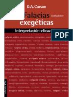 D.A._Carson_Falacias_exegeticas