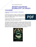 """""""VANDERDECKEN"""" la leyenda del """"HOLANDÉS ERRANTE"""" y su """"BUQUE VOLADOR"""""""