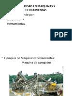 SEGURIDAD EN MAQUINAS Y HERRAMIENTAS PRESENTACION WILLIAM.pptx